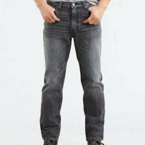 Levis 541 Jeans sz 32 x 34 Athletic fit black NEW